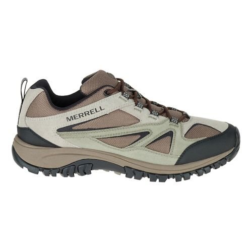 Mens Merrell Phoenix Bluff Hiking Shoe - Putty 12
