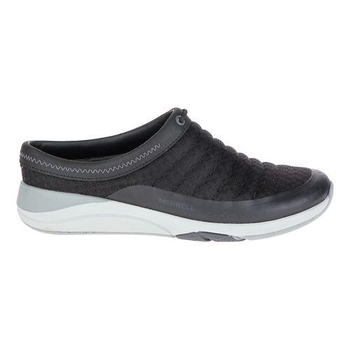 Womens Merrell Applaud Breeze Casual Shoe - Black 7