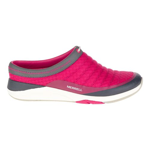 Womens Merrell Applaud Breeze Casual Shoe - Jazzy 9