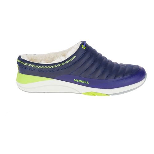 Womens Merrell Applaud Chill Casual Shoe - Eclipse 8