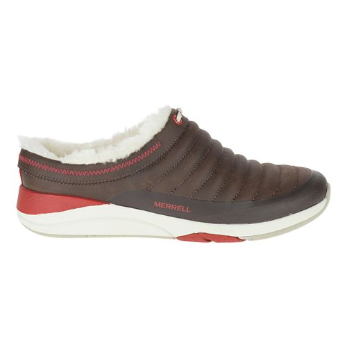 Womens Merrell Applaud Chill Casual Shoe - Bracken 10.5