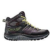 Mens Hoka One One Tor Tech Mid WP Hiking Shoe