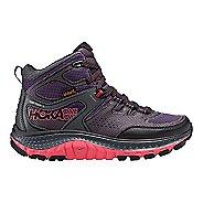 Womens Hoke One One Tor Tech Mid WP Hiking Shoe