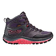 Womens Hoke One One Tor Tech Mid WP Hiking Shoe