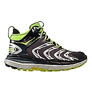 Mens Hoka One One Tor Speed 2 Mid WP Hiking Shoe
