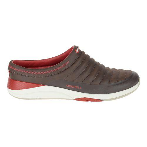 Womens Merrell Applaud Slide Casual Shoe - Bracken 8.5
