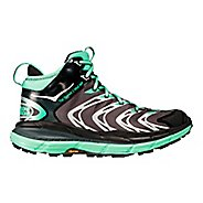 Womens Hoka One OneTor Speed 2 Mid WP Hiking Shoe
