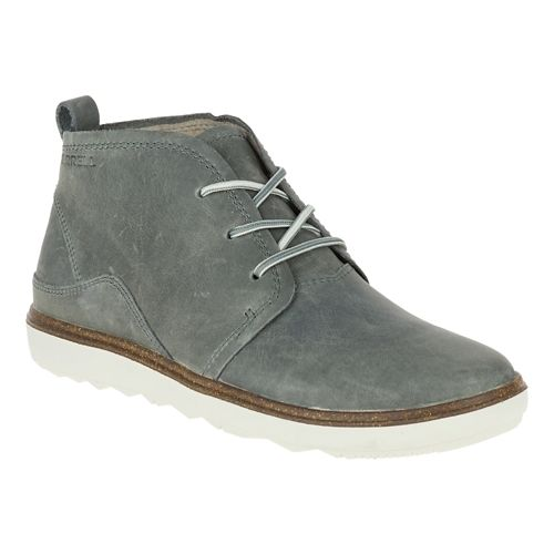 Womens Merrell Around Town Chukka Casual Shoe - Sedona Sage 8