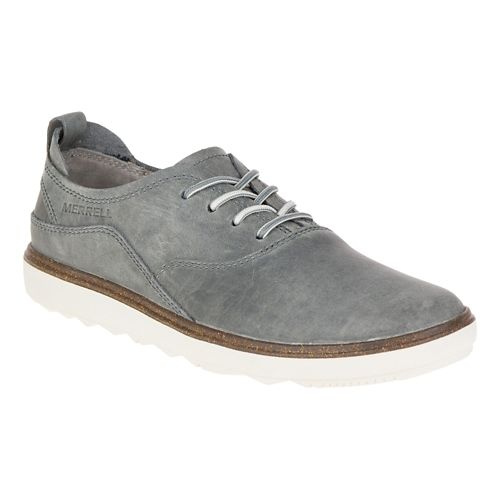 Womens Merrell Around Town Lace Casual Shoe - Sedona Sage 8.5