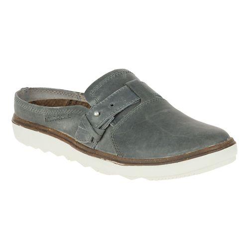 Womens Merrell Around Town Slip On Casual Shoe - Sedona Sage 8