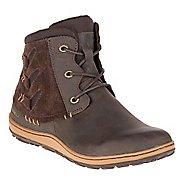 Womens Merrell Ashland Vee Ankle Casual Shoe