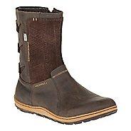 Womens Merrell Ashland Vee Mid Waterproof Casual Shoe