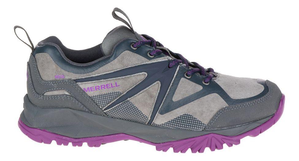 Merrell Capra Bolt Leather Waterproof Hiking Shoe