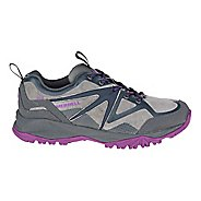 Womens Merrell Capra Bolt Leather Waterproof Hiking Shoe