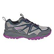 Womens Merrell Capra Bolt Leather Waterproof Hiking Shoe