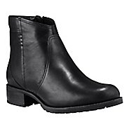 Womens Timberland Banfield Side Zip Waterproof Ankle Boot Casual Shoe