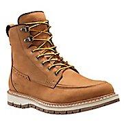 Mens Timberland Britton Hill Waterproof Moc Toe Boot Casual Shoe