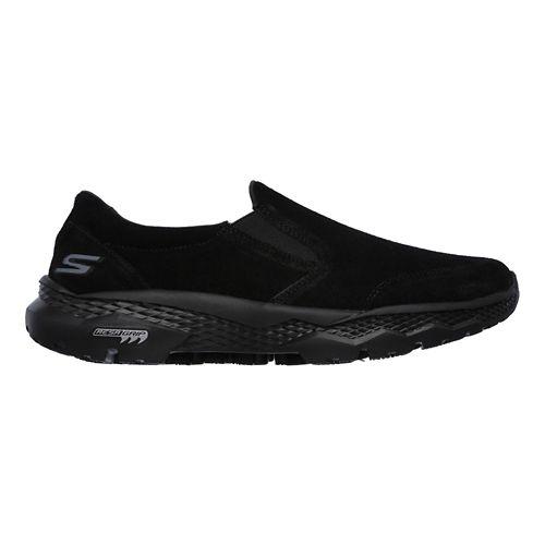 Mens Skechers GO Walk Outdoors- Quest Casual Shoe - Black 10