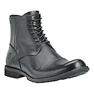 "Mens Timberland City Casual 6"" Side Zip Boot Casual Shoe"