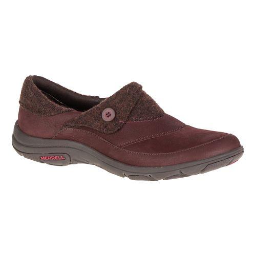 Womens Merrell Dassie Fold Moc Casual Shoe - Andorra 6.5