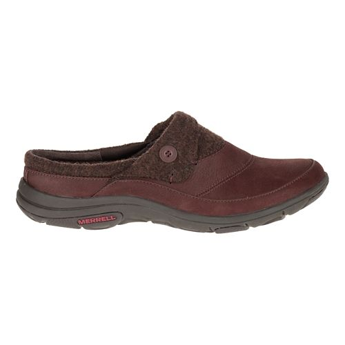 Womens Merrell Dassie Fold Slide Casual Shoe - Andorra 6.5