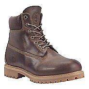 "Mens Timberland Heritage 6"" Premium Boot Casual Shoe"