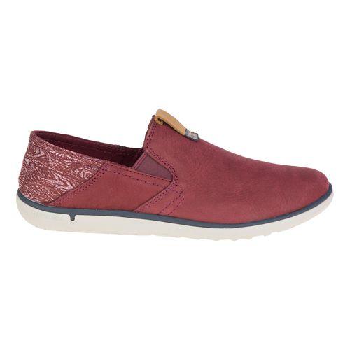 Womens Merrell Duskair Moc Smooth Casual Shoe - Andorra 7