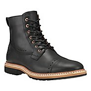 "Mens Timberland West Haven 6"" Side-Zip Boot Casual Shoe"