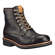 "Mens Timberland Westbank 6"" Waterproof Boot Casual Shoe"