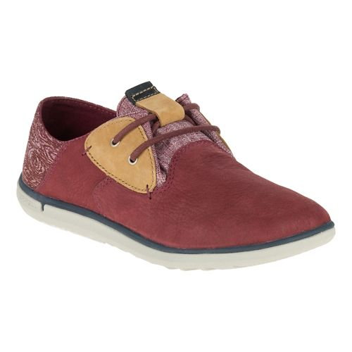 Womens Merrell Duskair Smooth Casual Shoe - Andorra 8