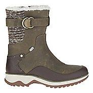 Womens Merrell Eventyr Mid North Waterproof Casual Shoe