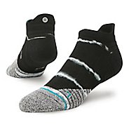 Mens Stance Fusion Run Momentum Tab Socks