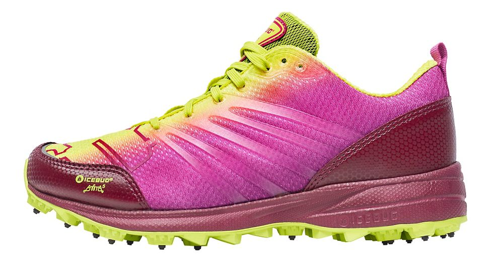 Icebug Anima BUGrip Running Shoe