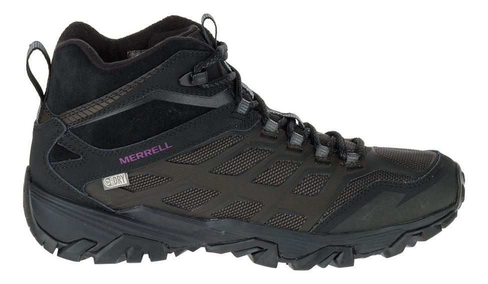 Merrell Moab FST Ice+ Thermo Hiking Shoe