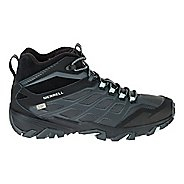 Womens Merrell Moab FST Ice+ Thermo Hiking Shoe