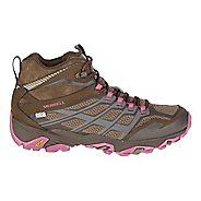 Womens Merrell Moab FST Mid Waterproof Hiking Shoe