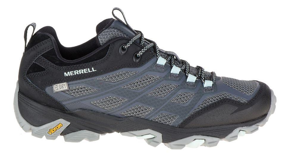 Merrell Moab FST Waterproof Hiking Shoe