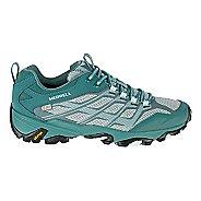 Womens Merrell Moab FST Waterproof Hiking Shoe
