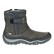 Womens Merrell Murren Strap Waterproof Casual Shoe