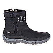 Womens Merrell Murren Strap Waterproof Casual Shoe