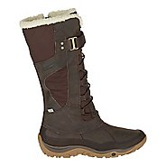 Womens Merrell Murren Tall Waterproof Casual Shoe