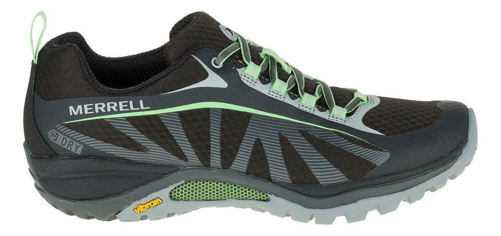 Merrell Siren Edge Waterproof Hiking Shoe