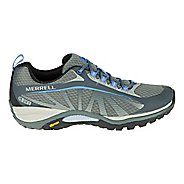 Womens Merrell Siren Edge Waterproof Hiking Shoe - Monument 10