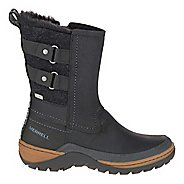 Womens Merrell Sylva Mid Buckle Waterproof Casual Shoe