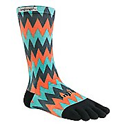 Injinji RUN Lightweight Crew CoolMax Socks