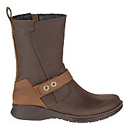Womens Merrell Travvy Mid Waterproof Casual Shoe