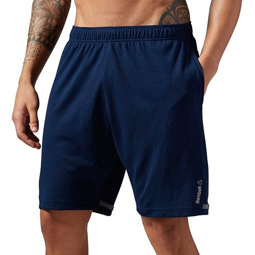 Men's Reebok�Work Out Ready Textured