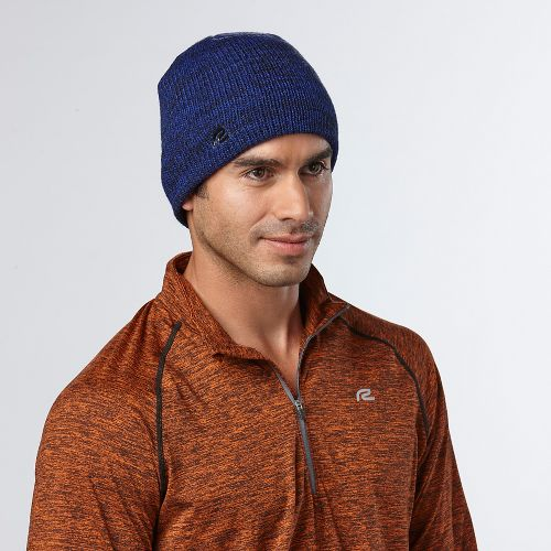 R-Gear Total Training Knit Beanie Headwear - Cobalt
