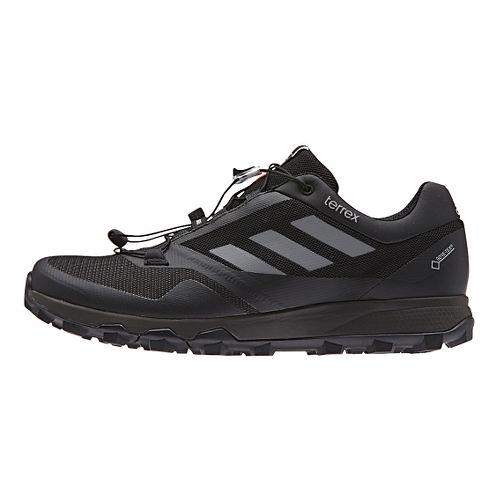 Mens adidas Terrex Trailmaker GTX Trail Running Shoe - Black 10