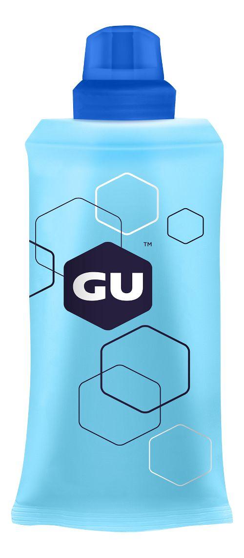 GU Energy Gel Flask 5.5 ounce Gels Nutrition - null